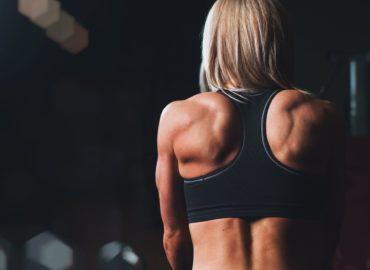 Ćwiczenia na różne partie mięśni